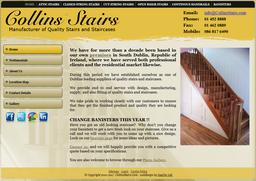CollinsStairs.com