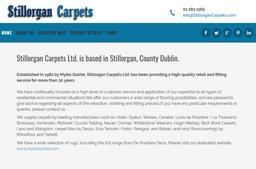 StillorganCarpets.Com